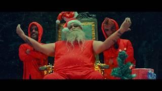 Смотреть клип Yomil Y El Dany - Felicidades Santa