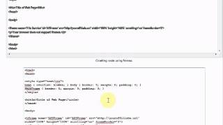 LINK CLOAKING FRAMES how to cloak affiliate links with iframe)