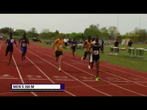 Highlights of Day 3 - NJCAA Track and Field National Championship