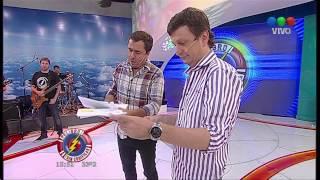 Peligro Sin Codificar - Domingo 8 de Diciembre de 2013