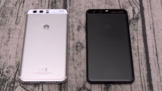 Huawei P10 Unboxing and GIVEAWAY!!!