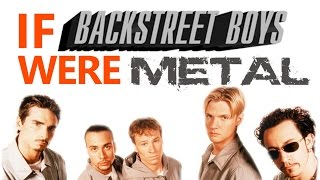 Everybody - Cover [Backstreet Boys]   Metal   Bloodywood