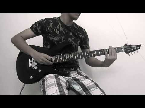 Marilyn Manson - Slo-Mo-Tion Guitar Cover