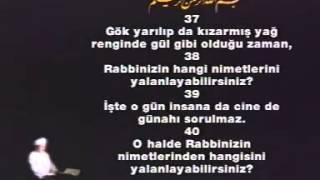 RAHMAN Suresi- KURAN.gen.tr