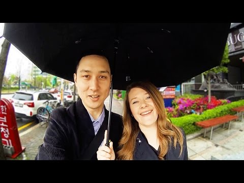 Daejeon Adventure: Kiran & Nabi's Wedding