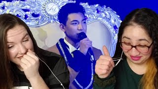 Shallow - Darren Espanto (The Aces Cebu) Reaction