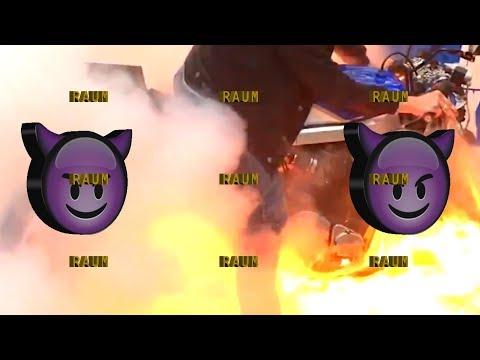 AHZUMJOT - WIEDER NICHT DEIN JAHR (OFFICIAL VIDEO) (2018)