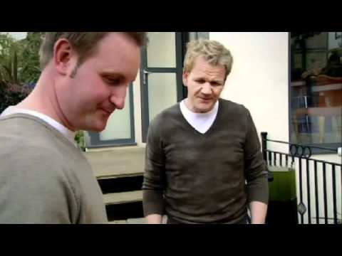 Making Home Made Beer - Gordon Ramsay
