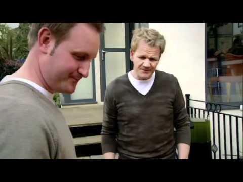 Making Home Made Beer - Gordon Ramsay