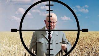 Уничтожение Коломенского ч.2 Покушение на Хрущёва