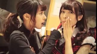 【WEB限定スペシャルCM】ひといきつきながら LIVE NMB48篇 feat.東由樹   JT CM GALLERY   JTウェブサイトより。
