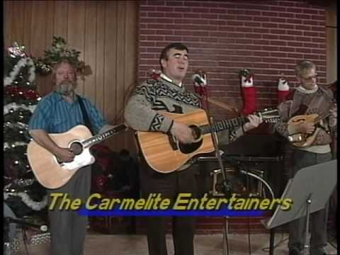 A Cable 9 Christmas Card - 1994