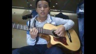 Làm  Cha guitar ( Hoài Lâm)