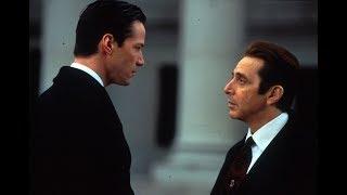The Devil's Advocate [1997] Son Of A Devil (HD) | Şeytanın Avukatı Şeytanın Oğlu Türkçe Altyazılı