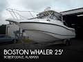 [UNAVAILABLE] Used 2003 Boston Whaler 255 Conquest in Robertsdale, Alabama