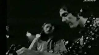 Poco - Hoe Down (1972 French TV)
