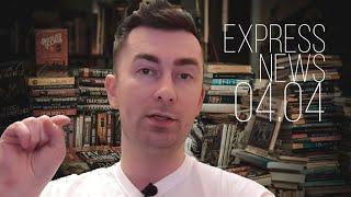 Экспресс-новости 04.04.2020: все самое важное и интересное - об этом должен знать каждый