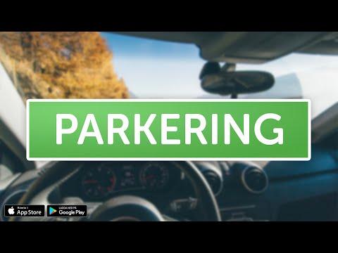 ÖVNINGSKÖR - Parkering