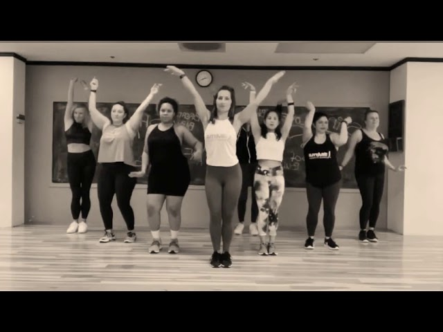 Beyoncé, Shatta Wale, & Major Lazer | Already | Seattle Dance Fitness | Dance workout