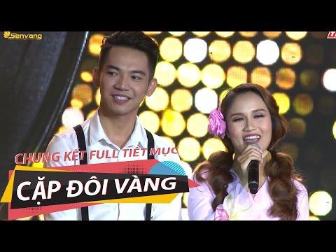 Cẩm Ly 'cười đau bụng' với diễn xuất hài hước của Như Thùy - Mai Quốc Việt | Chung kết Cặp đôi vàng