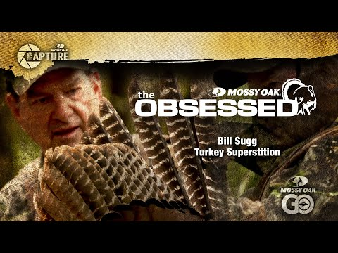 Bill Sugg - The Obsessed - Florida Turkey Hunting