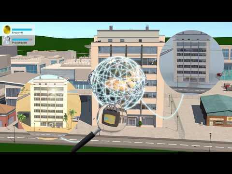 Glasfaser für Geschäftskunden - Deutsche Glasfaser