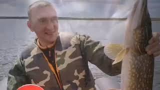 рыбалка на Квок вываживание сома 30кг
