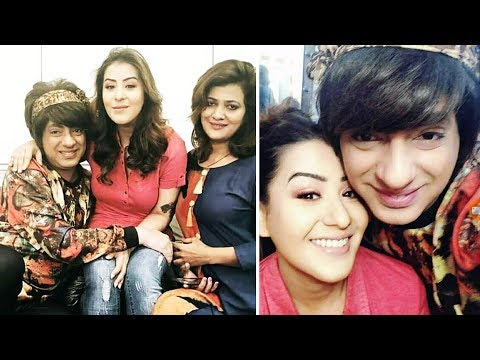 Shilpa Shinde BONDS With Rohit Verma And Photographer Payal