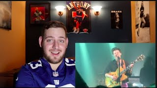 HARRY STYLES- ULTRALIGHT BEAM (KANYE WEST COVER) REACTION/REVIEW