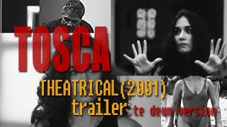 """Tosca, la verdadera historia (2001) - """"Te Deum"""" trailer"""