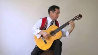 "CAVATINA from ""The  Deer Hunter"", Guitar: ĐĂNG THẢO"