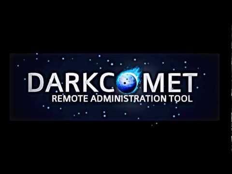 darkcomet rat software free