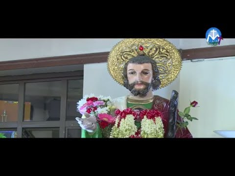 NATIONAL SHRINE OF ST. JUDE | 1st Thursday of March Mass | 1 March 2018