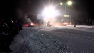 fx nytro turbo 6psi vs artic cat 1100 35 psi fx nytro win