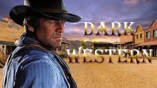 Dark Western - The Best of Background No Copyright Music for Videos   Wild West Instrumental Themes