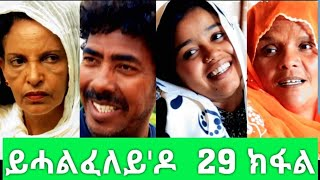 New Eritrean Film 2021//ይሓልፈለይ'ዶ 29 ክፋል (Yhalfeley do part 29) by brhane kflu (burno)