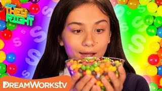 What Skittles Got Right | WHAT THEY GOT RIGHT