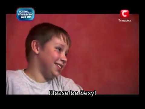 CUK Episode #1: Crazy Ukrainian Kid Tries to Watch Porn