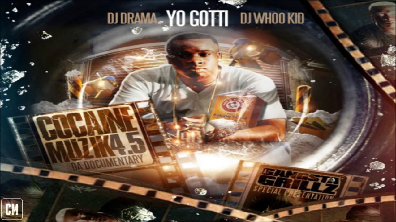 yo gotti cm4 mixtape