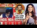 Election 2019 Result | Sunny Deol Addressed As Sunny Leone On TV