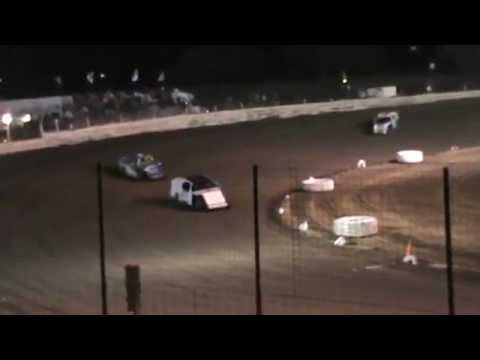 William Gould@Boyd Raceway Heat 3/13/2015