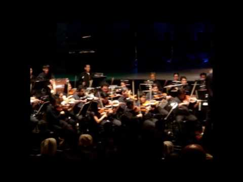 Philippine Philharmonic Orchestra-Christmas Songs Medley