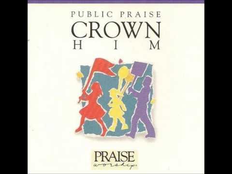 Graham Kendrick- Say Yes! (Hosanna! Music/Public Praise/March For Jesus)