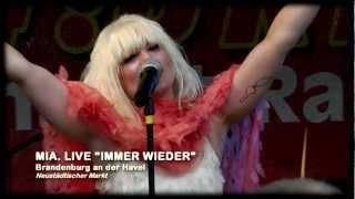 MIA. LIVE - IMMER WIEDER