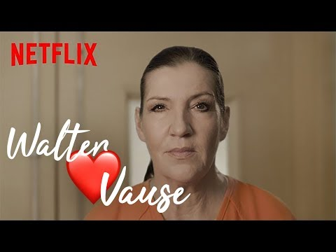 Walter loves Vause