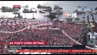 Selam Olsun - Ak Parti İzmir Mitingi (24 Mayıs 2015)