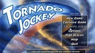 TORNADO JOCKEY (FREE PLAY)