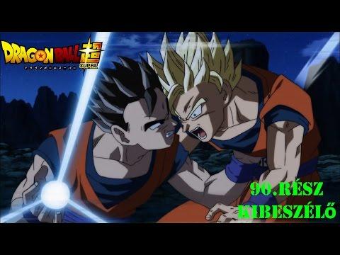 A LEGEPICEBB RÉSZ!   Dragon Ball Super 90.rész kibeszélő videó letöltés