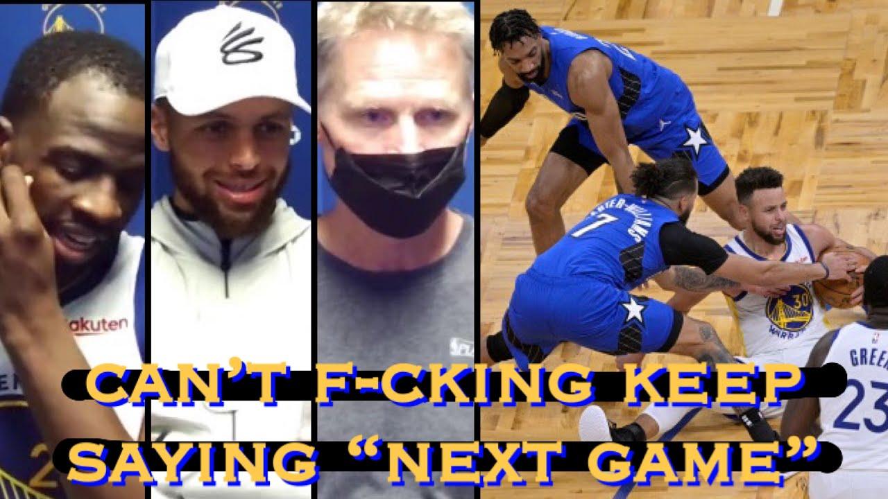 Steph Curry, Draymond Green, Steve Kerr optimistic Warriors can ...