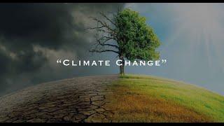 Climate Change  A Short Film [4K]